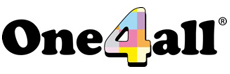 One-4-All logo